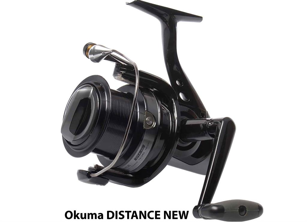 okuma distance new
